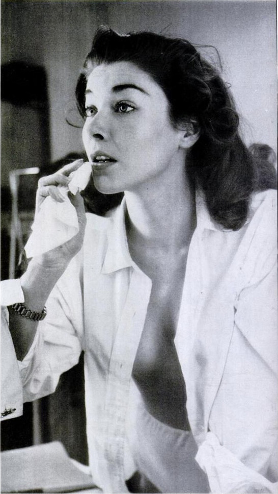 Yoko Naito